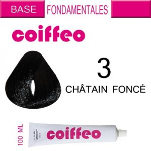 coloration-coiffeo-n3-100ml