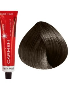 Carmen 6*1 пепелно тъмно русо 60 мл