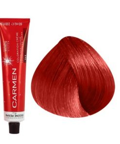Carmen 7*46 русо медно червено 60 мл.
