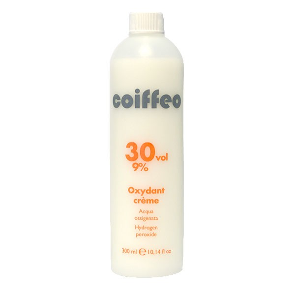 Coiffeo оксидант 30vol.(9%) 300 мл
