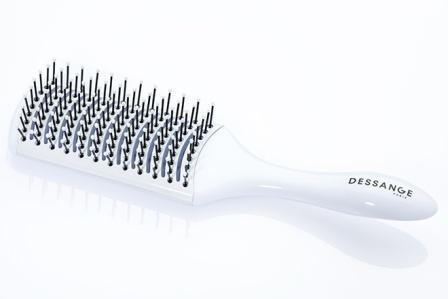 Керамична четка за нормални коси