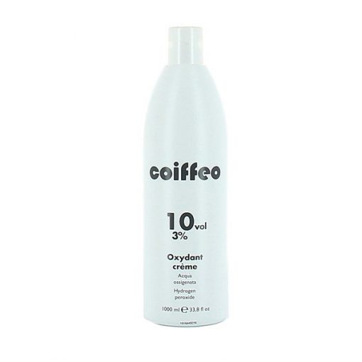 Coiffeo оксидант 10vol(3%) 1000 мл