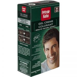 Petrole hahn coloration-creme-30