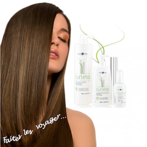 Терапии за коса