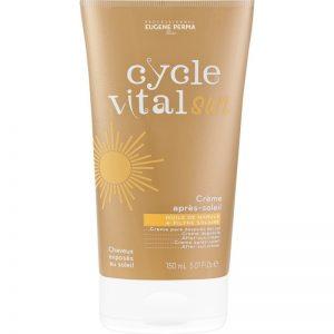 Cycle Vital Sun Хидратиращ крем за след слънце 150 мл