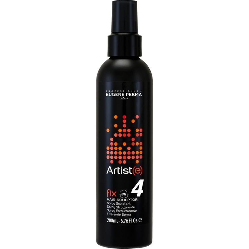 Artist(e) Fix Hair Scluptor Безаерозолен спрей със силна фиксация 200 мл