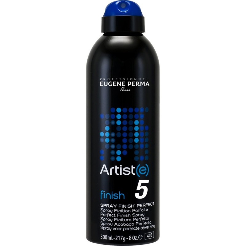 Artist(e) Spray Finish Лак със силна фиксация 300 мл