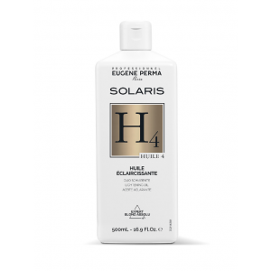 Solaris HUIL4 Обезцвтяващо олио 500 мл