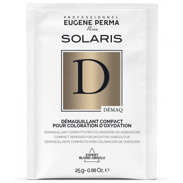 Solaris demaq Компактен отстранител на амонячна боя 25 гр