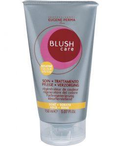 Blush Care Подхранваща маска за златисти нюанси 150 мл