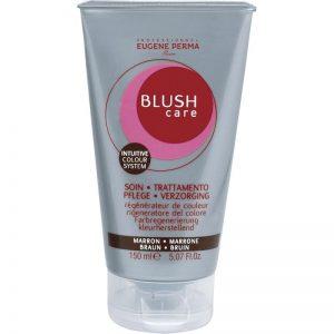 Blush Care Подхранваща маска за кафяви нюанси 150 мл