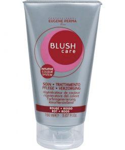 Blush Care Подхранваща маска за червени коси 150 мл