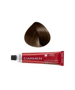 Carmen 6*21 перлено пепелно тъмно русо 60 мл