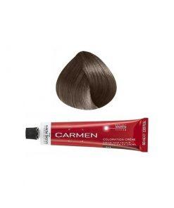 Carmen 7*1 пепелно русо 60 мл