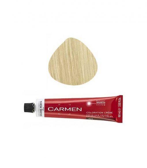 Carmen 9*13 много светло бежово русо 60 мл