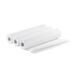 Двупластово хартиено руло за легло 100 м