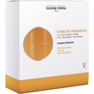Essentiel Stimulant Ампули против косопад за жени 12бр. x 3.25мл.