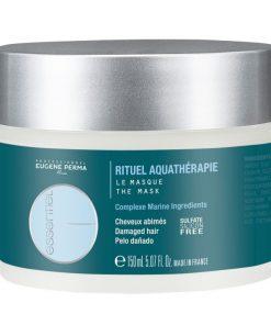 Essentiel Aqua Спа маска с морски минерали 150 мл.