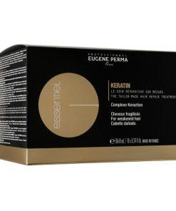 Essentiel Keratin Терапия за възстановяване 10x10мл.