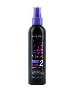 Artist(e) Спрей CURL+ ЗА ВАШИТЕ ИДЕАЛНИ КЪДРИЦИ 72ч. 200 мл