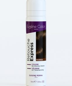 Оцветяващ спрей за коса - ШОКОЛАД 75мл.