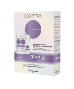 Essentiel Програма за уплътняване на косата (комплект)