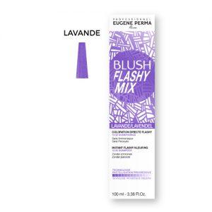BLUSH FLASHY MIX Директен оцветител - цвят лавандула 100 мл.