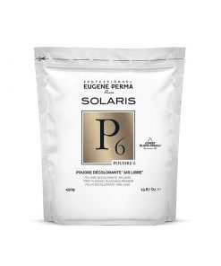 Solaris POUDR 6 изсветляваща пудра за балеажи 450 гр