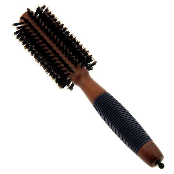 Четка с естествен косъм Ф54 мм