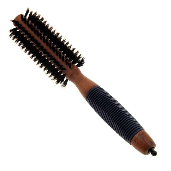Четка с естествен косъм Ф46 мм