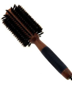 Четка с естествен косъм Ф68 мм