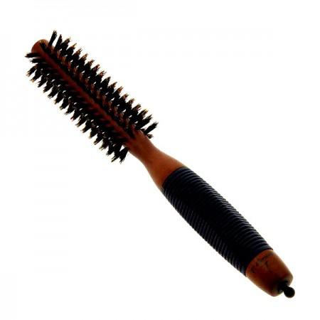 Четка с естествен косъм Ф38 мм
