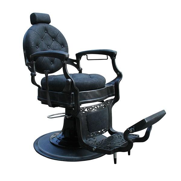 "Бръснарски стол ""Барок"""