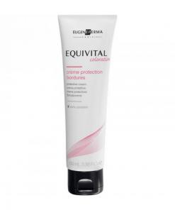 Equivital Защитен крем за лицеви контури 100 мл.