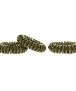 Ластици за коса-златно бронзови 3 бр.