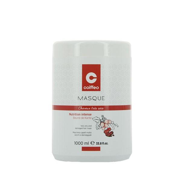 Coiffeo Маска за ултра суха коса 1000 мл
