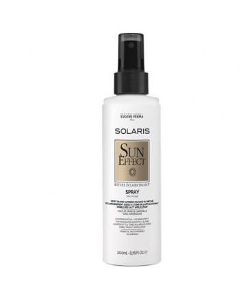 Solaris Sun Изсветляващ косата спрей 200 мл
