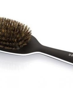 Четка с естествен косъм за тънка коса