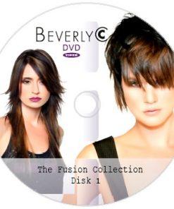 Fusion 1-Игра на цветовете (DVD)