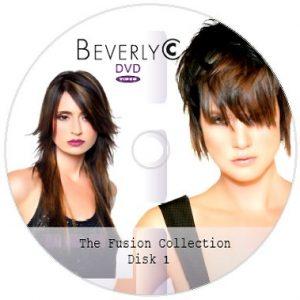Колекция Fusion 1 - Игра на цветовете (DVD)