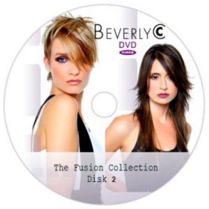Колекция Fusion 2 - Игра на цветовете (DVD)
