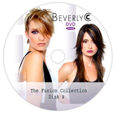 Fusion 2 - Игра на цветовете (DVD)
