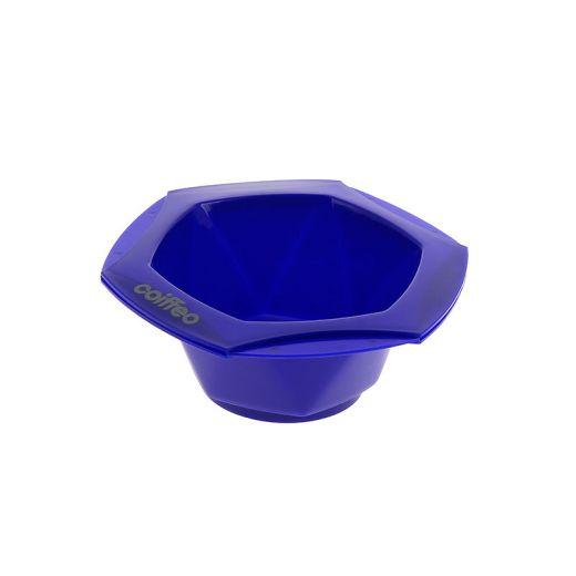 Купичка за боядисване Connectabol-синя