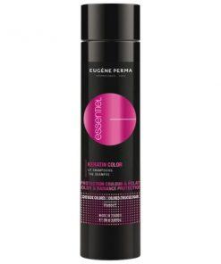 Essentiel Keratin Color - Шампоан с кератин за боядисана коса 250 мл