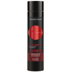 Essentiel Keratin Nutrition - Шампоан за суха коса с кератин 250 мл