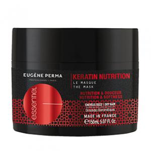 Essentiel Keratin Nutrition - Подхранваща маска с кератин 150 мл