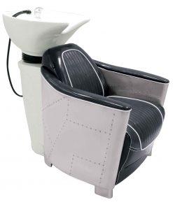 Фризьорска стол мивка