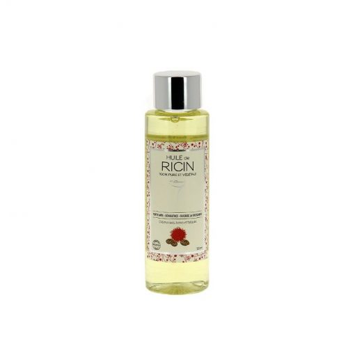 Рициново масло 100% натурално 100 мл
