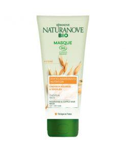 Naturanove-Био маска за суха коса 200 мл
