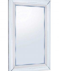 """Извито стъклено огледало за стена """"VENUS"""""""